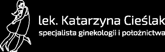 lek. Katarzyna Cieślak - Ginekolog Rzeszów
