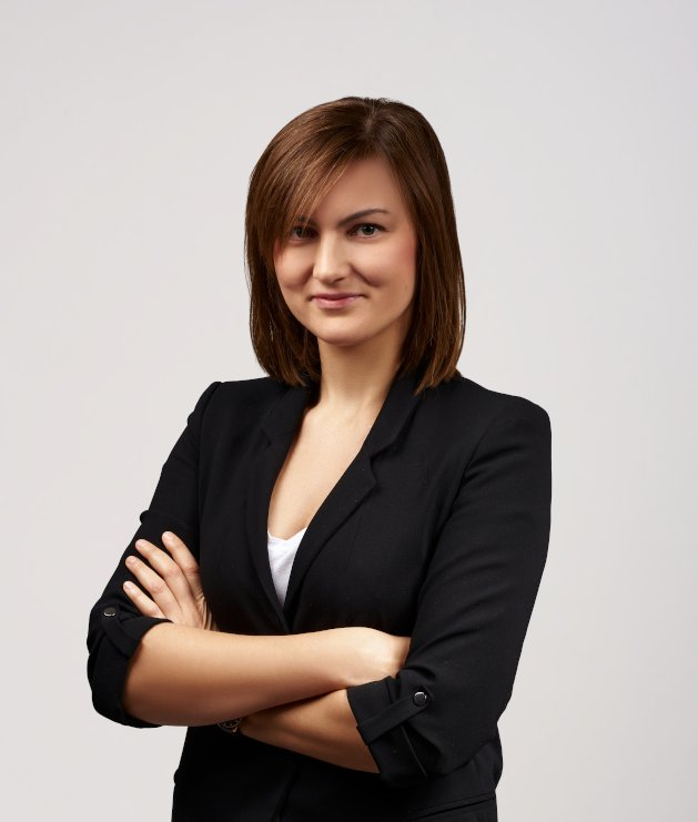 Katarzyna Cieślak - Ginekolog Rzeszów